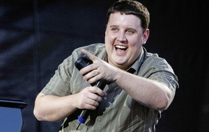 "Fans left disappointed after popular comedian Peter Kay cancels first live tour in eight years due to ""unforseen family circumstances"""