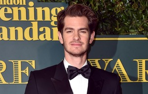 Andrew Garfield: Social situations are overwhelming for me