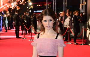 Anna Kendrick: We get notes from the top about sexier outfits