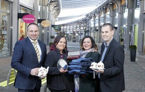 Three new stores create 32 jobs at The Outlet, Banbridge