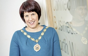 Derry Chamber appoints second female president