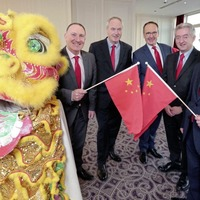 Hastings Hotels is 'China ready'