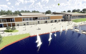 Green light from planners for £30m Craigavon leisure centre