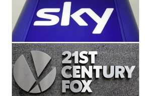 Sky stake changes hands in £39 billion Disney-21st Century Fox deal