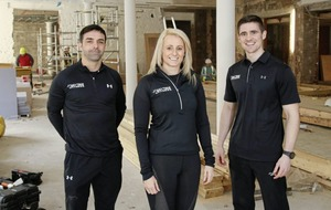 Anytime Fitness to launch in Northern Ireland with £1m investment