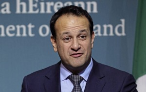 Brexit supporters created border problems, says Taoiseach Leo Varadkar