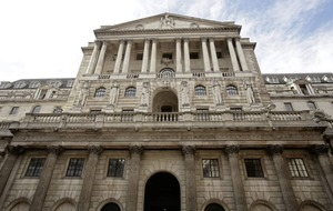 Bank of England says inflation nearing 'peak' as rates kept on hold at 0.5 per cent