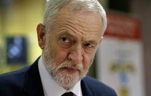Media's lack of interest in Jeremy Corbyn's Sean MacBride Peace Prize win `not biased'