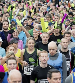 Kilbroney the next stop for Born2Run series