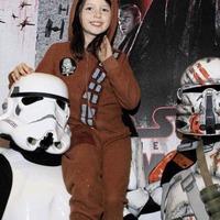 Luke Skywalker sends message as Malin Head goes global