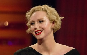 A fan tried to take a photo of me on the toilet – Gwendoline Christie