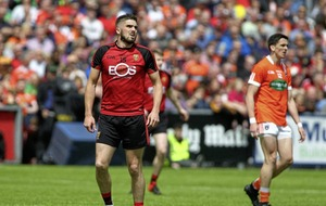 Gearoid Adams backs Connaire Harrison to pick up in 2018 from where he left off