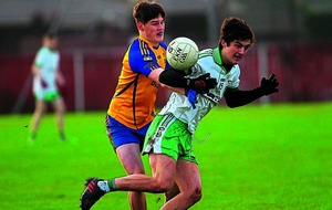 Teams hoping minor quarter-final action at St Paul's beats the weather
