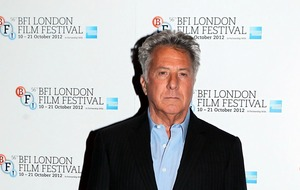 Dustin Hoffman accused of new incidents of sexual misconduct