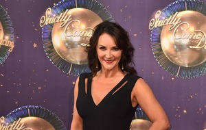 Shirley Ballas talks Strictly future and hits back at Brendan Cole