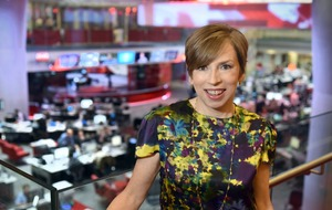 BBC appoints Fran Unsworth as new director of news and current affairs