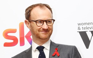 Mark Gatiss: We were all in tears for Peter Capaldi's last Doctor Who