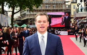 Matt Damon: Hollywood sex scandal encompasses spectrum of behaviour