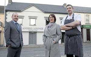 New gastro pub in Ballynahinch creates 10 jobs