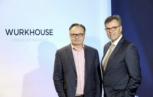 Creative digital agency Wurkhouse in major Derry expansion