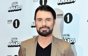 Rylan Clark-Neal announces hiatus from This Morning