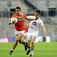 Stefan Campbell latest player to opt out of Armagh squad for 2018