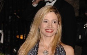 Mira Sorvino responds after Sir Peter Jackson confirms Weinstein smear campaign