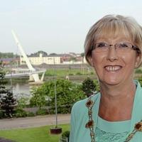 DUP demands rule review over council Trump proposal