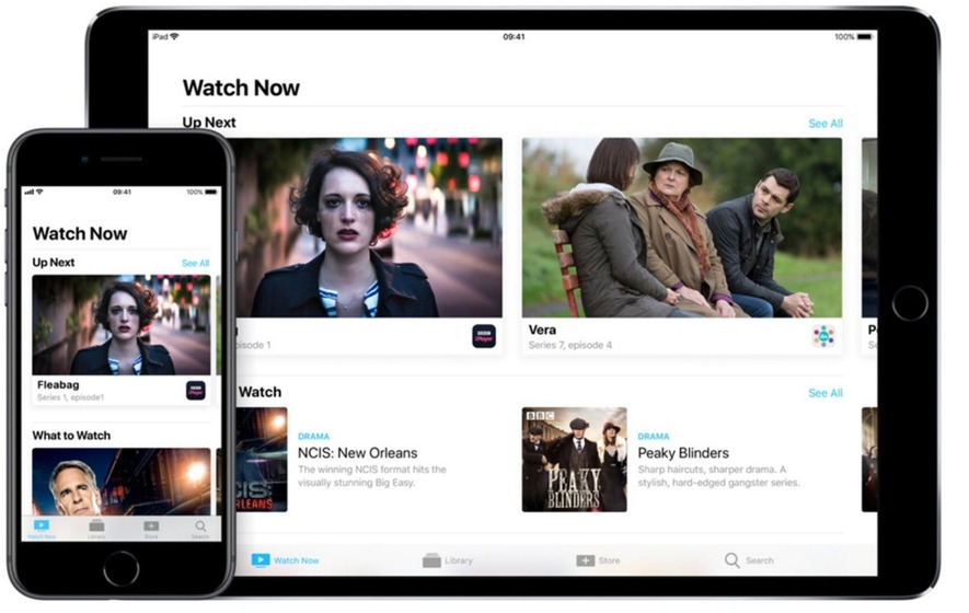 All you need to know as Apple TV app is finally available in the UK