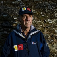 Sir Ranulph Fiennes to guest-edit National Geographic UK