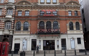 Royal Court theatre u-turn on production cancelled over harassment allegations