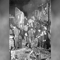 McGurk's Bar bombing: Families concerned following loyalist supergrass claims