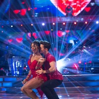 Alexandra Burke: Mum would be proud of me for reaching Strictly final