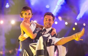 Joe McFadden reveals secret to Strictly Come Dancing success ahead of final