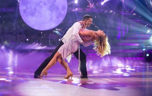 Gemma Atkinson: Strictly success has inspired broader women to dance