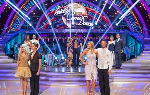 Strictly finalists choose their favourite dances of the series