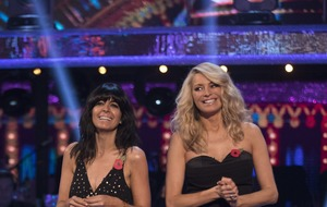 Strictly Come Dancing final watched by peak of 13.1 million