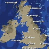 BBC in London urged to include Republic of Ireland cities on weather map