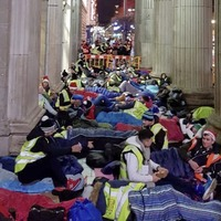 GAA players sleep rough to fight homelessness