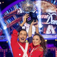 """Strictly champ Joe McFadden says it would be """"shame"""" if he did not continue dancing"""