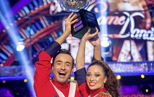 "Strictly champ Joe McFadden says it would be ""shame"" if he did not continue dancing"