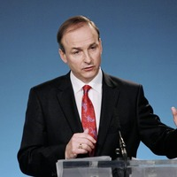 Fianna Fáil delays decision to run candiates in the north due to Brexit