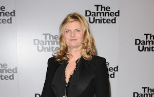 Susannah Constantine: My long battle with nits