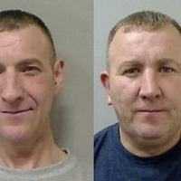 Fugitive James Valliday arrested in raid