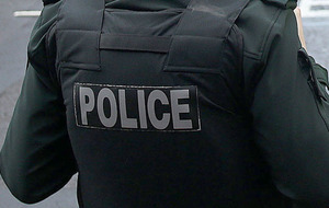 Men wearing balaclavas attack pair during aggravated burglary in west Belfast