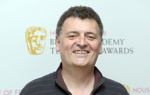 Steven Moffat: I put emotions of leaving Doctor Who into final episode