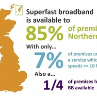 Providers must 'step up and prioritise improving broadband coverage'