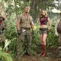 Stars say Jumanji: Welcome To The Jungle a homage to Robin Williams