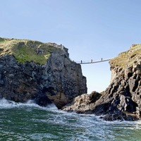Reflections of a record year for overseas tourism to Northern Ireland