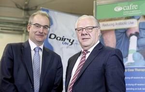 New initiative to help dairy farms become more profitable
